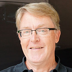 Peter Wettervik