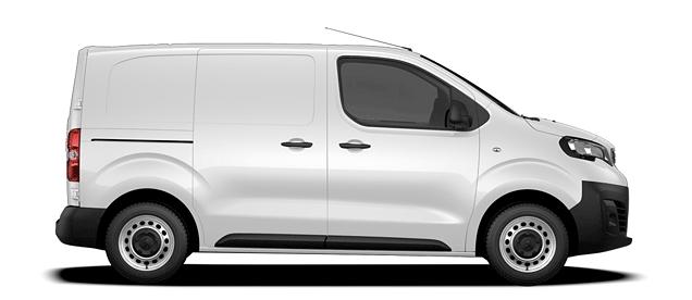 Peugeot Expert PRO+