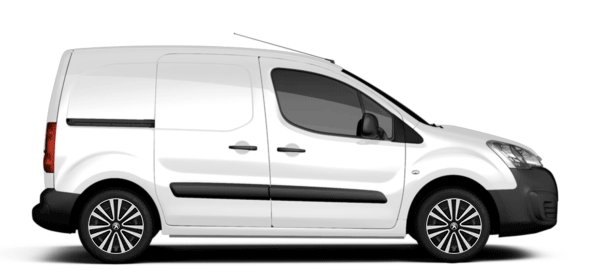 Peugeot Partner Pro+