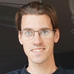 Fredric Aselmeyer