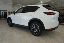 Mazda CX-5 SUV - 2.5 194HK OPTIMUM AWD