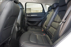 Mazda CX-5 SUV - 2.5 194HK OPTIMUM AWD