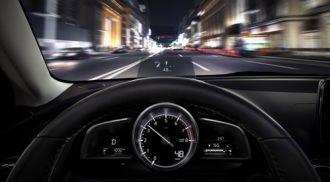 Mazda2 - finns för privatleasing