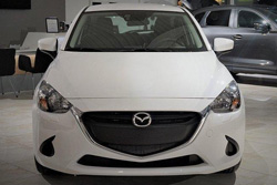 Mazda2 - privatleasing