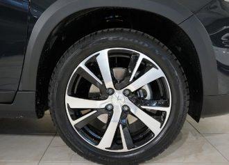 Peugeot 2008 privatleasing