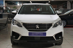 Peugeot 5008 SUV privatleasing