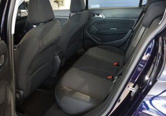 Peugeot 308 5d Active - Privatleasing