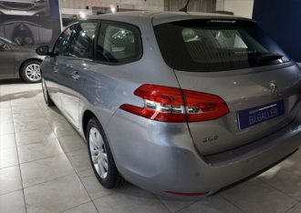 Peugeot 308 SW Active - privatleasing