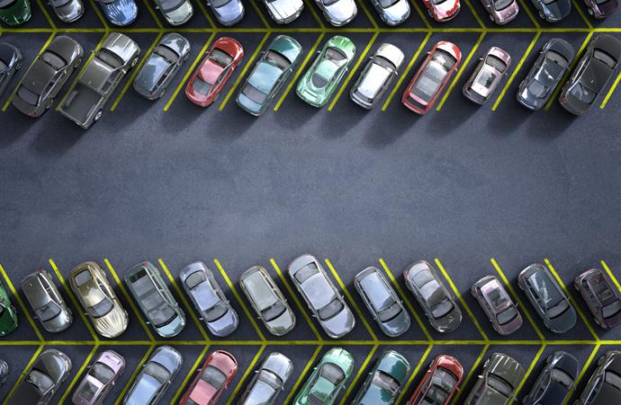 Vi köper din begagnade bil