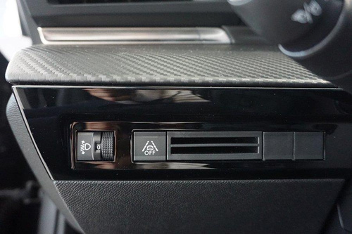 Peugeot 508 SW Active kampanj