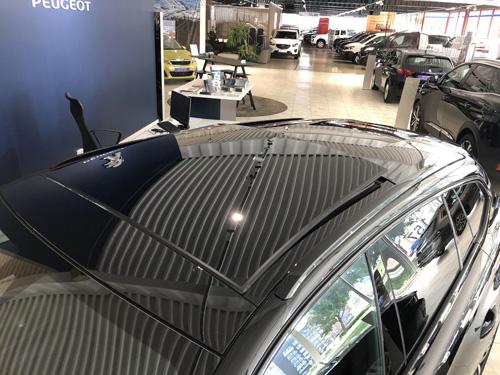 Nya Peugeot 508 SW (kombi) - kampanj