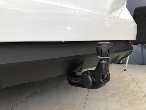 Peugeot 508 SW kampanj