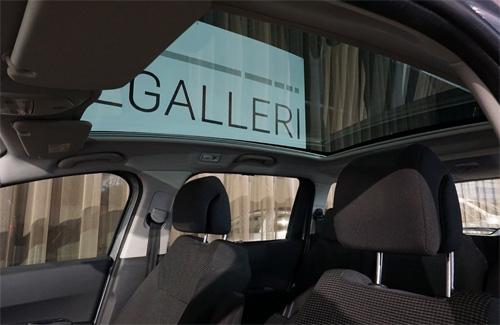 Peugeot 5008 SUV kampanj begagnad