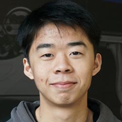 Jiasheng Chen