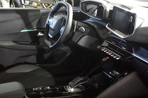 Nya Peugeot 208 privatleasing