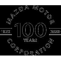 Mazda 100 år