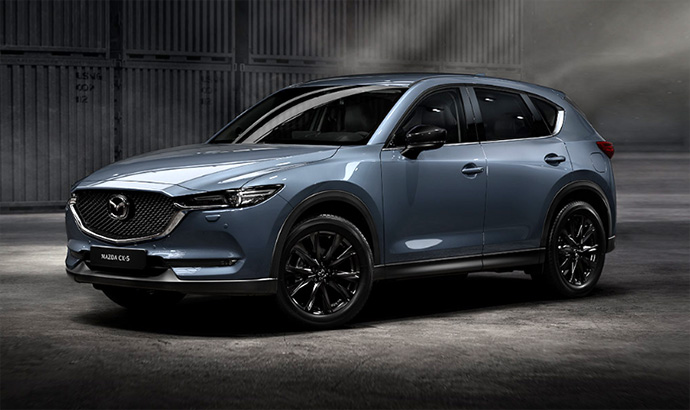 Mazda CX-5 Ignite Edition
