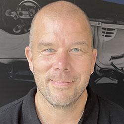 Kristian Larsson